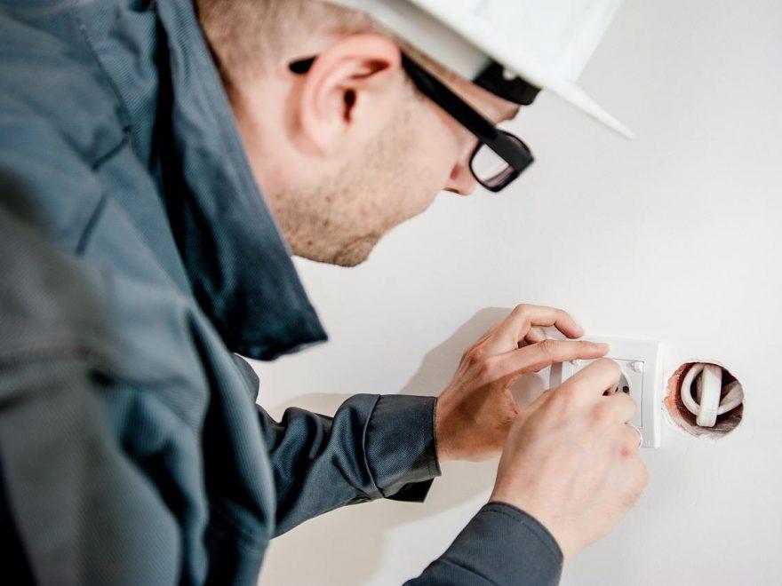 Få den rette hjælp til dine el opgaver i hjemmet med en autoriseret elektriker