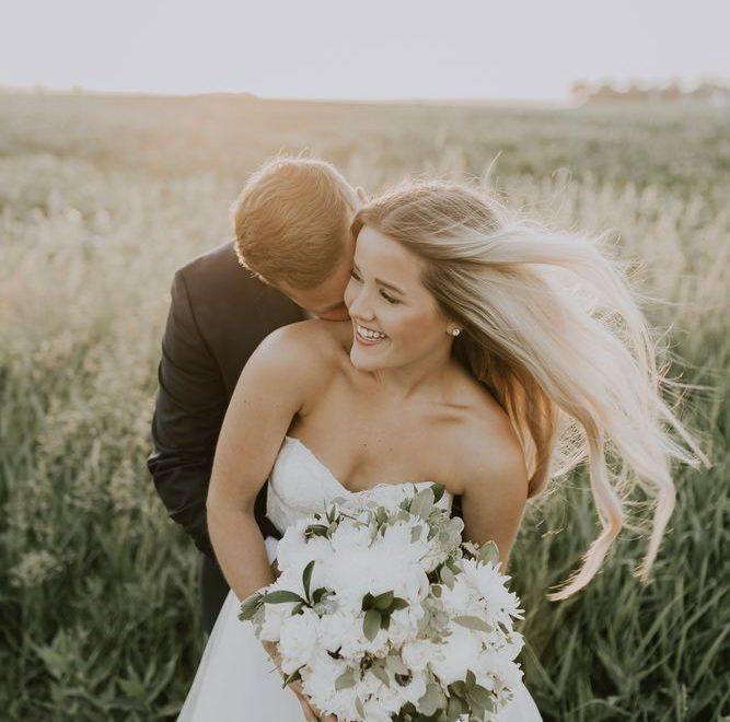 Genoplev jeres bryllupsdag gennem bryllupsbilleder